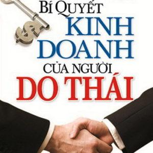 Bí Quyết Kinh Doanh Của Người Do Thái - Tri Thức Việt
