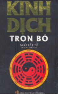 Kinh Dịch (Trọn bộ) - Ngô Tất Tố