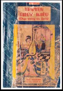 Truyện Thúy Kiều (Đoạn Trường Tân Thanh) - Nguyễn Du