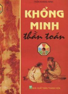 Khổng Minh Thần Toán - Trần Khang Ninh
