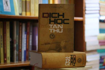 Dịch Học Tân Thư - Lý Minh Tuấn