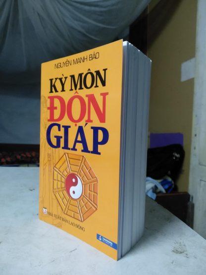 Kỳ Môn Độn Giáp - Nguyễn Mạnh Bảo