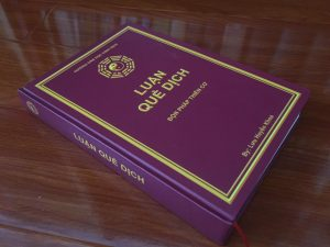 Luận Quẻ Dịch (Độn Pháp Thiên Cơ) – Lưu Huyền Khoa