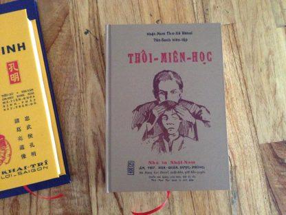 Thôi Miên Học - Tân Sanh (Bộ 5 Tập)