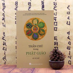 Thần Chú Trong Phật Giáo