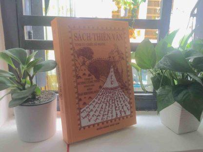 Thiên Văn Vận Số (Sách Thiên Văn Tinh Tú Chiếu Số Người) - Dương Công Vinh (Đại Khương Đức)