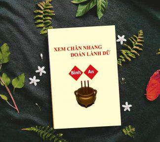 Xem Chân Hương Đoán Lành Dữ - Tâm Linh Việt