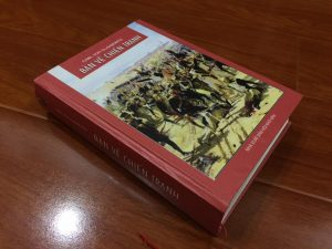 Sách Bàn Về Chiến Tranh