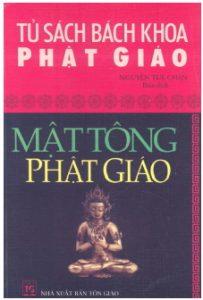 Mật Tông Phật Giáo - Nguyễn Tuệ Chân
